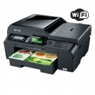 Impressora Multifuncional A3 Brother MFC-J6510DW Wi-Fi