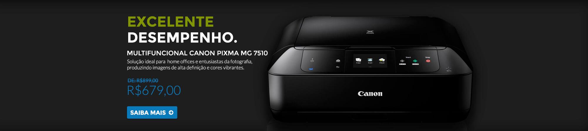 Canon mg7510
