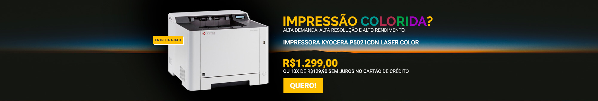 Kyocera 5021