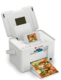 Impressoras Epson