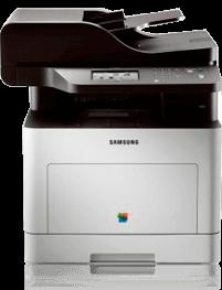 Impressoras Samsung