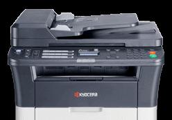 Impressoras Kyocera