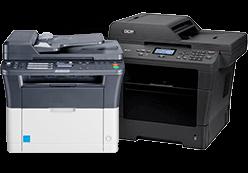 Multifuncionais Xerox