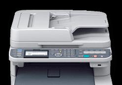 Impressoras Oki