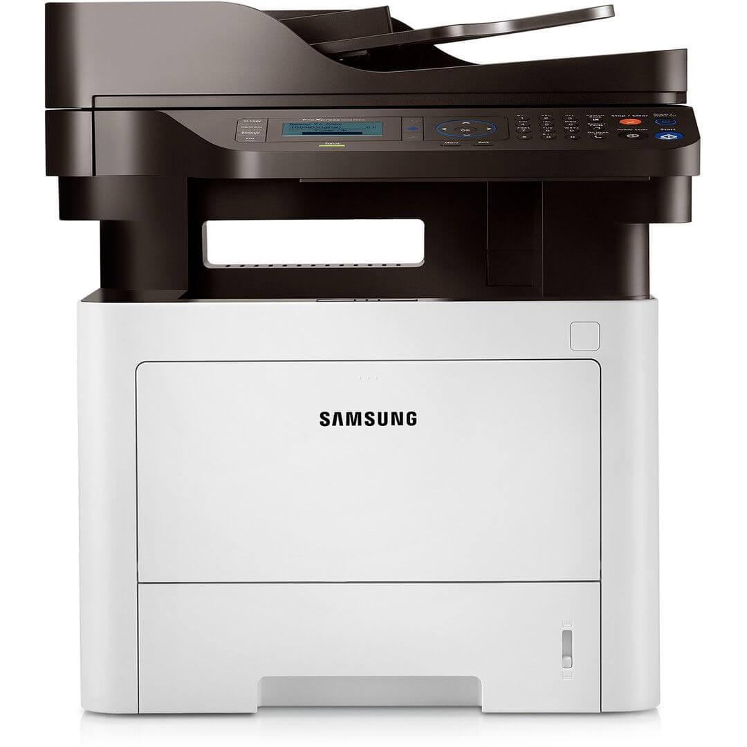 How Do I Close Easy Eco Driver On Samsung Printer