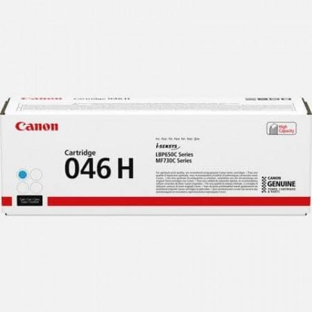 Toner Canon 046 H Ciano Alto Rendimento