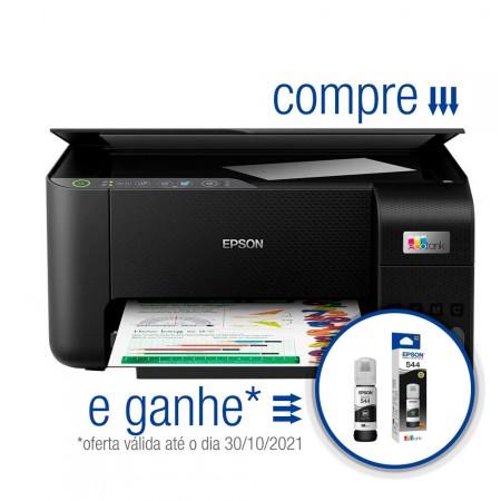 REFIL DE TINTA EPSON T544