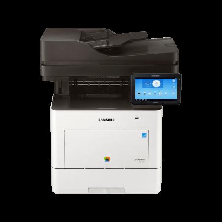 Impressora Multifuncional Samsung 4062 SL-C4062FX