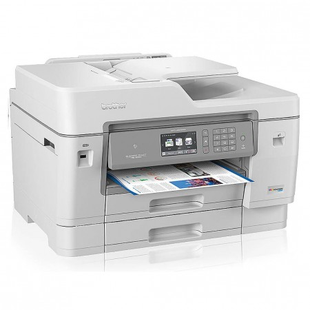 Impressora Brother 6945 MFC-J6945DW Multifuncional Colorida A3