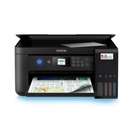 Impressora Epson EcoTank L4260 Multifuncional Wi-Fi Direct