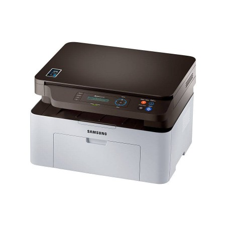Impressora Multifuncional Samsung SL M 2070W WiFi