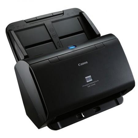Scanner Canon DR-C240 imageFormula No Estado 5