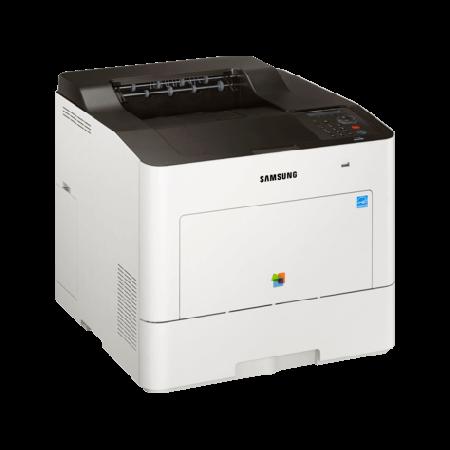 Impressora colorida laser samsung c4010