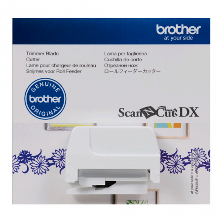 Lâmina Brother CADXRFC1 para Scan N Cut SDX125 e SDX225