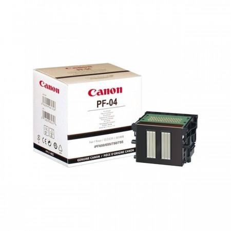 Cabeça de Impressão Canon PF-04