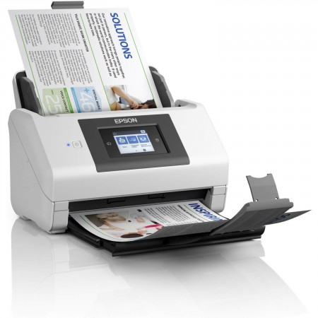 Scanner Epson DS-780N Workforce