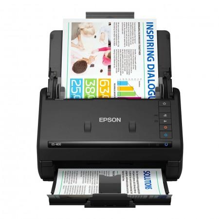 Scanner Epson ES 400