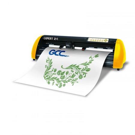 GCC Expert 24 Impressão