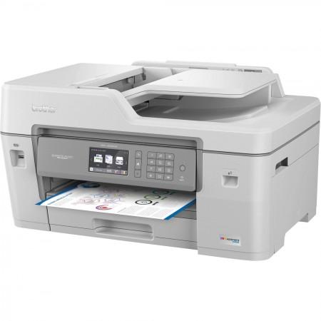 Impressora Brother 6545 MFC-J6545DW Multifuncional Colorida