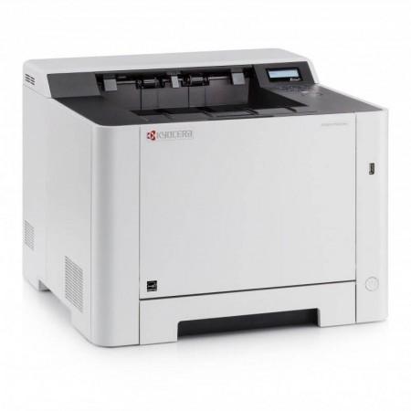 Impressora Kyocera 5021 P5021cdn Laser Color