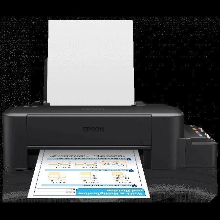 Impressora Epson L120 EcoTank Colorida no estado