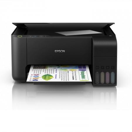 Impressora Epson L3110 EcoTank Multifuncional