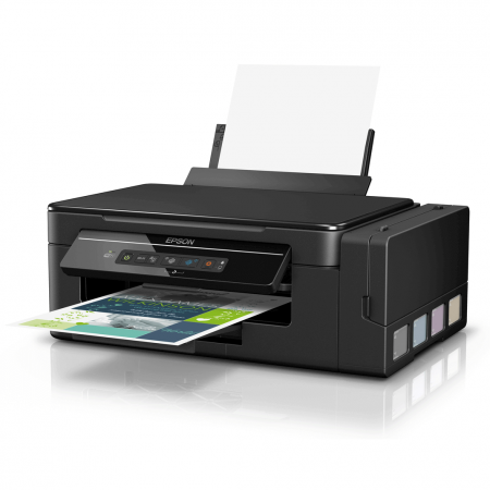 Impressora Epson EcoTank L396 Multifuncional WiFi
