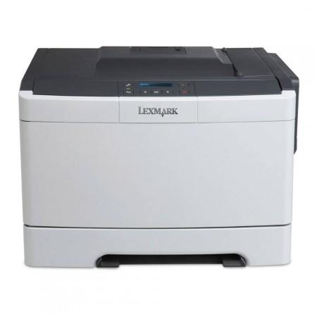 Impressora Lexmark CS310dn Laser Color
