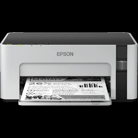 Impressora Epson M1120 EcoTank Monocromática