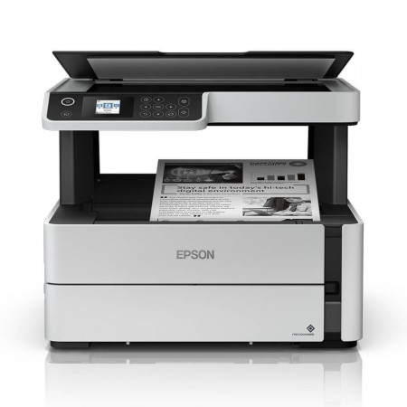 Impressora Epson EcoTank M2170 Multifuncional Mono Wireless