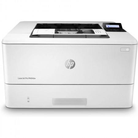 Impressora Laser HP M404dw