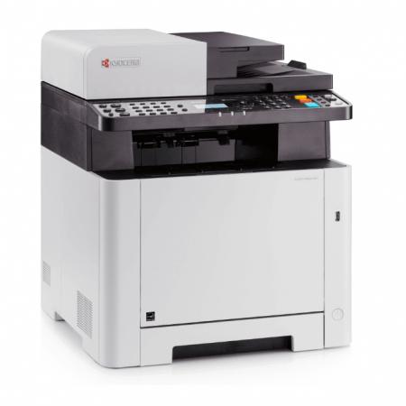 multifuncional kyocera laser m5521cdn