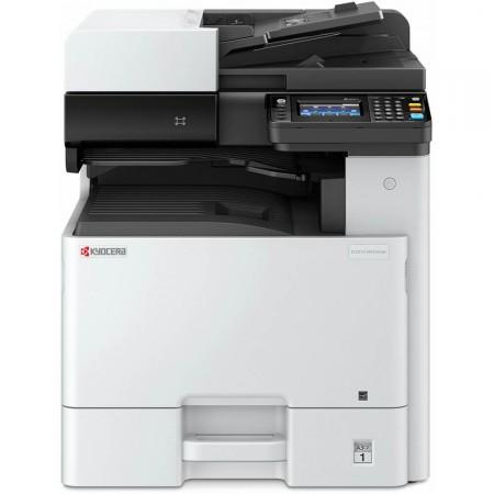 Impressora Kyocera M8124cidn Multifuncional Laser