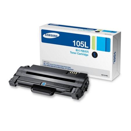 Toner Samsung MLT-D105L Preto