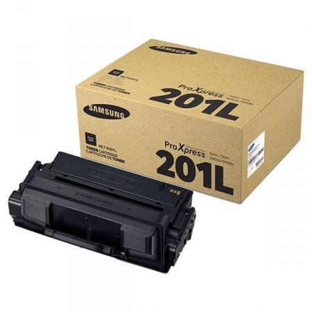 Toner Samsung MLT-D201L Preto