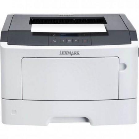 Impressora Lexmark MS310dn Laser No Estado