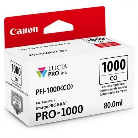 canon pfi 1000 chroma optimizer