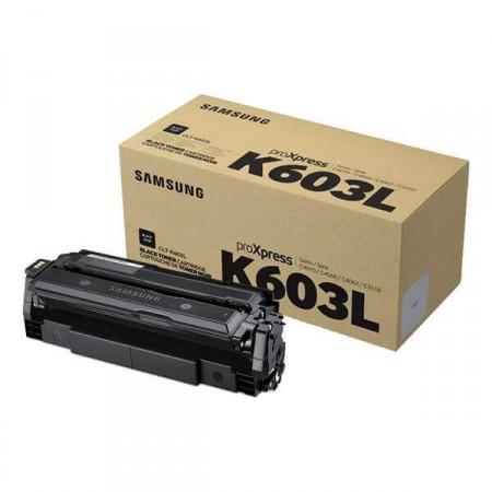 toner clt-k603l samsung caixa