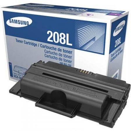 Cartucho Toner Samsung MLT-D208L