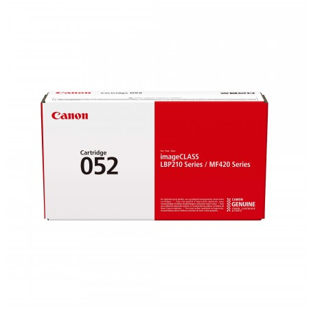 Toner Canon 052 Preto