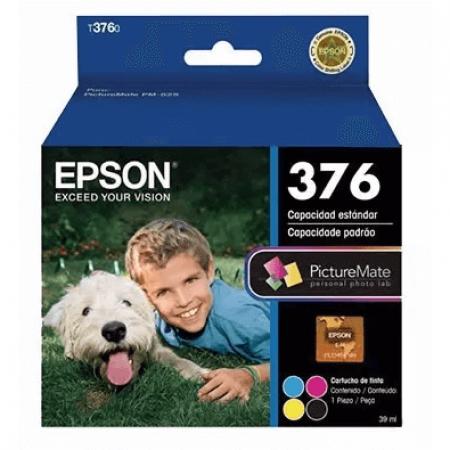 Cartucho Fotográfico Epson para PictureMate PM-525