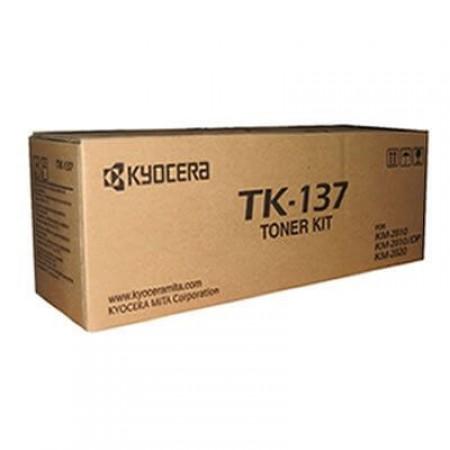 Toner Kyocera TK-137 p/ 2810 2820