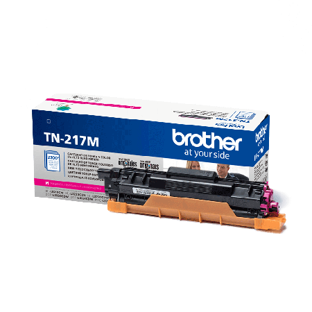 Toner Brother TN-217M Magenta