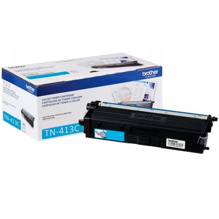 Toner Brother TN-413C Ciano