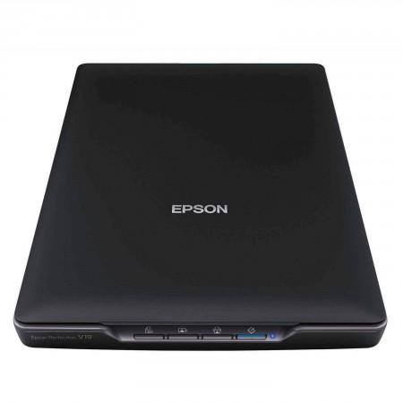Scanner fotografico epson v19