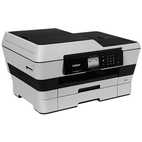 Impressora Brother Mfc J6720dw Multifuncional A3