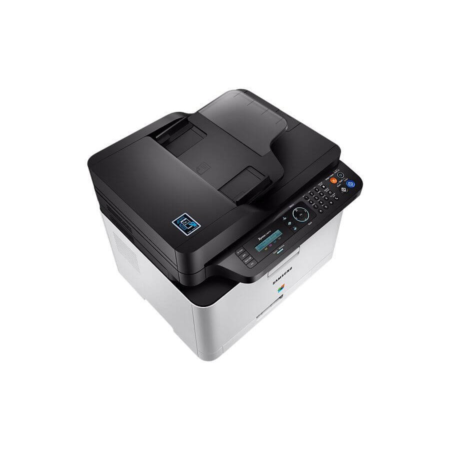 4722a97462429 Impressora Samsung SL C480 FW Multifuncional Wireless   ImpressorAjato