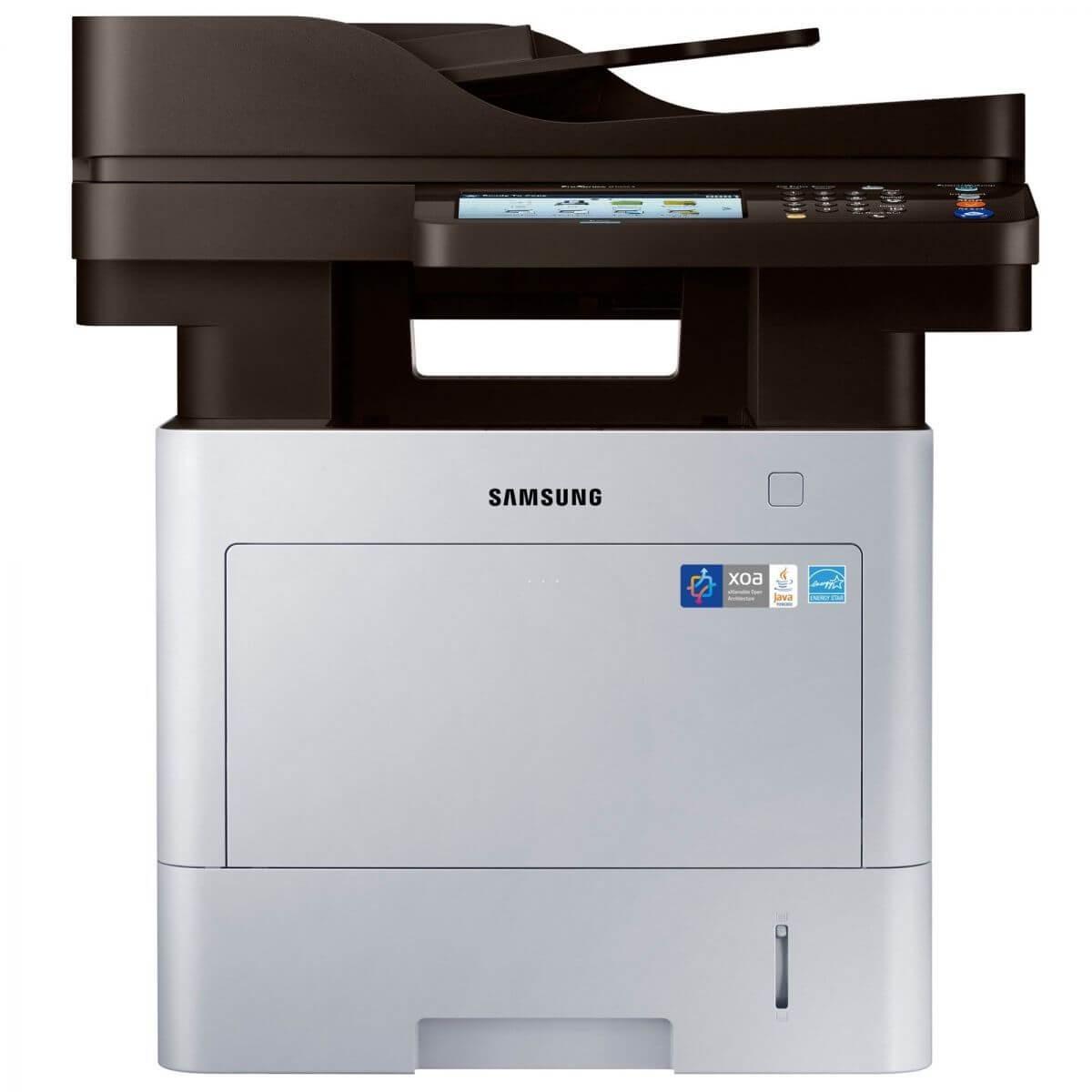 Multifuncional Samsung 4080 Sl M4080fx Impressorajato