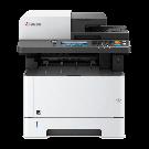 Impressora Kyocera Ecosys 2640 M2640idw Multifuncional Laser