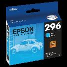 Cartucho de Tinta Epson 296 T296220 Ciano